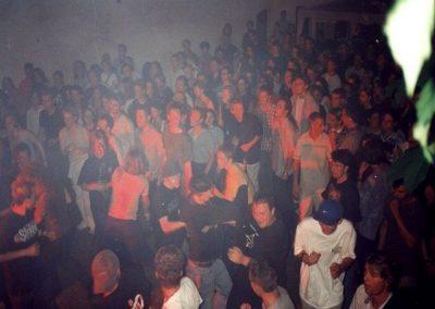 2000 Samstag