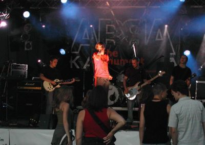 2003 Samstag