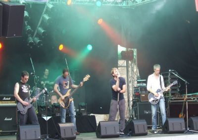 2006 Samstag