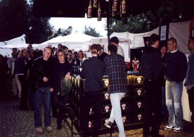 1999 Samstag